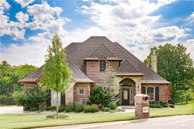 Edmond Single Family Home For Sale: 9226 Bergamo Boulevard