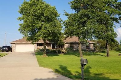 Choctaw Single Family Home For Sale: 402 Ash Road