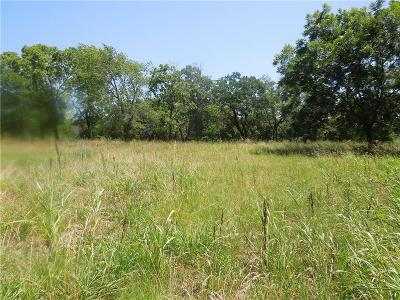 Residential Lots & Land For Sale: Indian Meridian Road