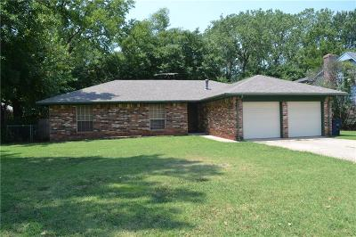 Shawnee Single Family Home For Sale: 4012 Pine Ridge Road