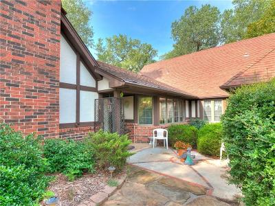 Norman Single Family Home For Sale: 4320 37th
