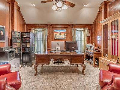 Moore Single Family Home For Sale: 821 SW 42nd Street
