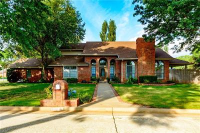 Single Family Home For Sale: 4801 West Two Lakes Street
