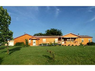 Single Family Home For Sale: 1131 County Road 1465