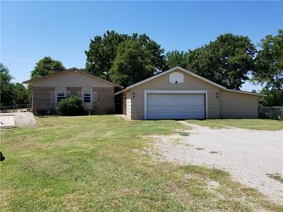 Oklahoma City Single Family Home For Sale: 11616 44th