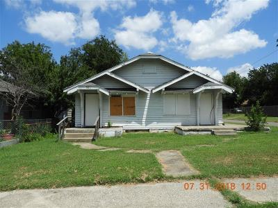 Oklahoma City Multi Family Home For Sale: 2001 NW 11th Street