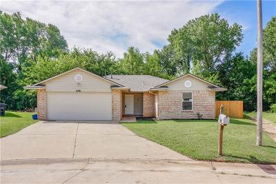 Shawnee Single Family Home For Sale: 4401 Smoking Tree