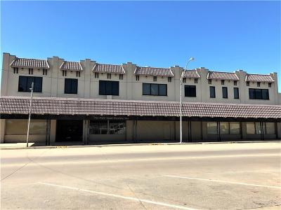 Commercial For Sale: 315 E Main
