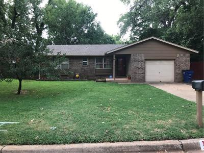 Noble Single Family Home For Sale: 706 N 5th Street