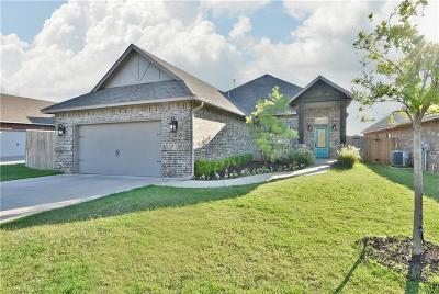 Edmond OK Single Family Home For Sale: $254,900