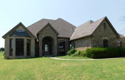 Edmond Single Family Home For Sale: 5988 W Whitetail Drive