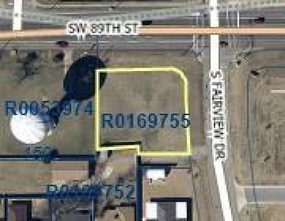 Commercial For Sale: 2600 SW 89th Street