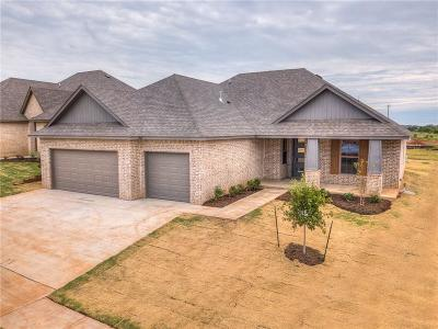 Edmond OK Single Family Home For Sale: $234,995
