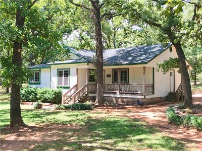 Norman Single Family Home For Sale: 5050 104th Avenue
