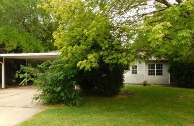 Canadian County, Oklahoma County Single Family Home For Sale: 4613 SE 25th Street