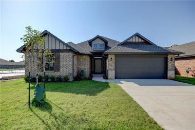 Oklahoma City Single Family Home For Sale: 9944 SW 22nd Street
