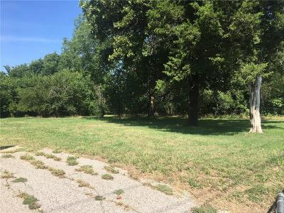 Noble Residential Lots & Land For Sale: 1240 N Main