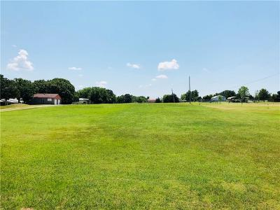 Guthrie OK Residential Lots & Land For Sale: $25,000