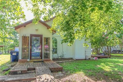Noble Single Family Home For Sale: 415 S 5th