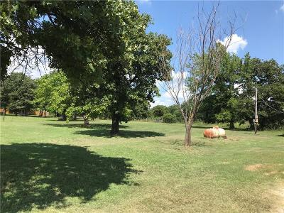Choctaw Single Family Home For Sale: 6002 Pebble