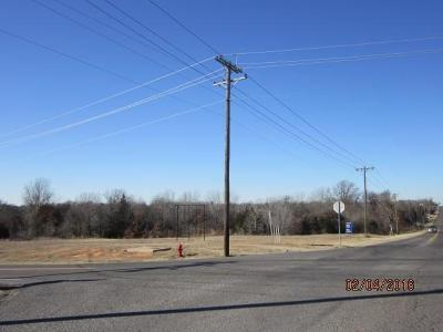 Choctaw Residential Lots & Land For Sale: 13070 SE 15th