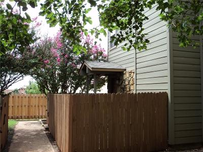 Oklahoma City OK Condo/Townhouse For Sale: $69,925