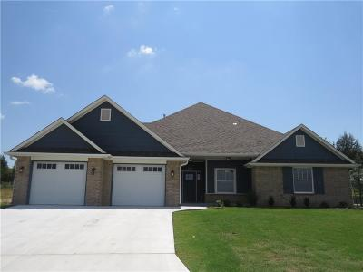 Shawnee Single Family Home For Sale: 2670 Legacy Place