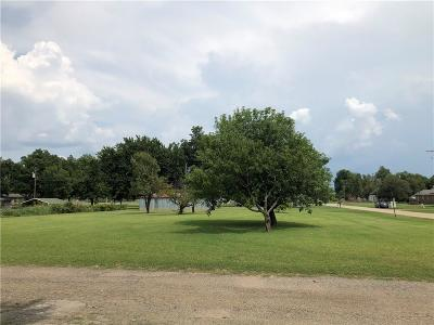 Crescent OK Residential Lots & Land For Sale: $12,000