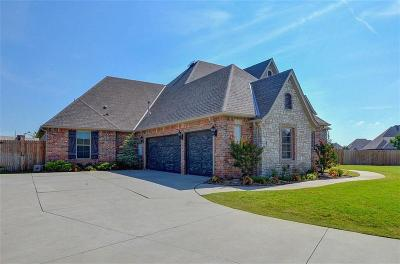 Moore Single Family Home For Sale: 3000 Dogwood Court