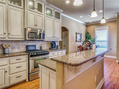 Norman Single Family Home For Sale: 1300 Skyler Way