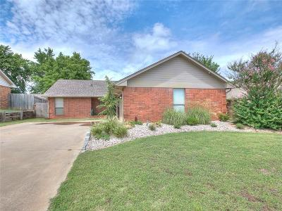 Shawnee Single Family Home For Sale: 1202 Windsor Place