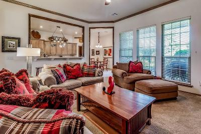 Edmond Single Family Home For Sale: 221 NW 160th Terrace
