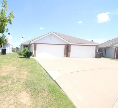Moore Rental For Rent: 3520 Brittany Court