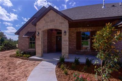 Choctaw Single Family Home For Sale: 8513 Chantel
