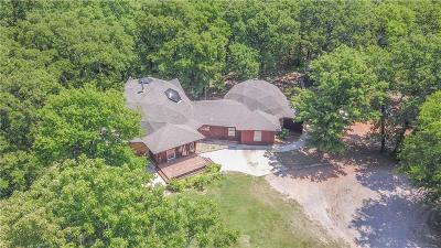 Norman Single Family Home For Sale: 10001 Vermillion