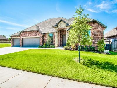 Oklahoma City Single Family Home For Sale: 5500 N.w. 116th St.