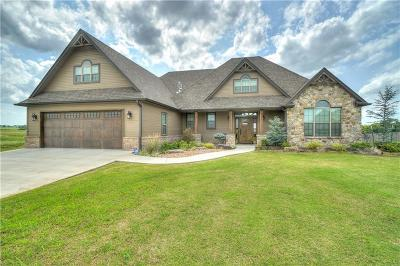 Shawnee Single Family Home For Sale: 11656 Carefree Lane
