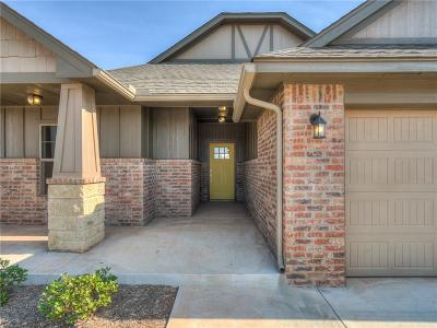 Single Family Home For Sale: 3912 Idylbreeze Drive
