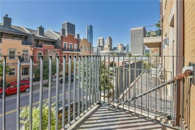Oklahoma City Condo/Townhouse For Sale: 27 NE 3rd Street