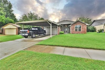 Moore Single Family Home For Sale: 936 NE 4th Street