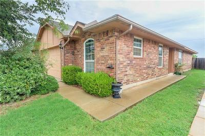 Edmond Single Family Home For Sale: 2217 NW 199th