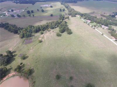 Shawnee Residential Lots & Land For Sale: E Garrets Lake Rd.