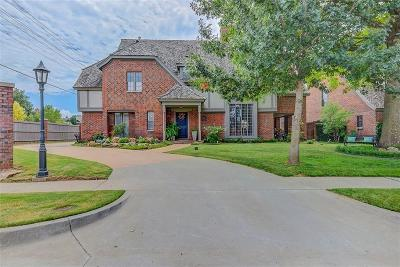 Norman Single Family Home For Sale: 3602 Sussex Place