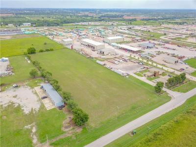 Residential Lots & Land For Sale: 13800 S Meridian Avenue