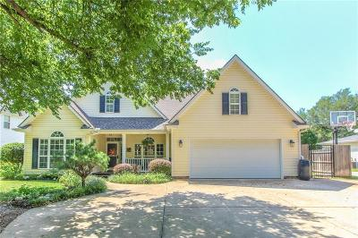 Norman Single Family Home For Sale: 3116 Tisbury Rd