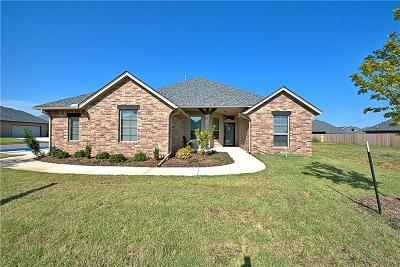 Single Family Home For Sale: 16829 Picasso Drive
