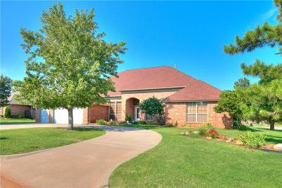 Oklahoma City Single Family Home For Sale: 6801 129th