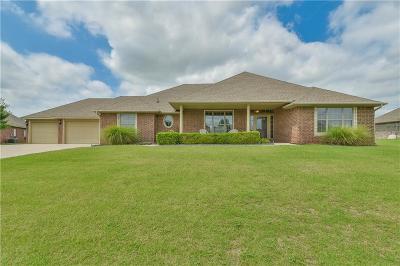 Single Family Home For Sale: 3843 Guinn Avenue