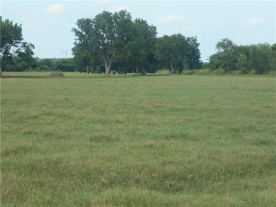 Wellston Farm & Ranch For Sale: Fallis Rd