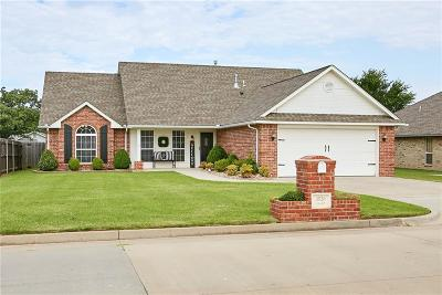 Shawnee Single Family Home For Sale: 4520 Churchill